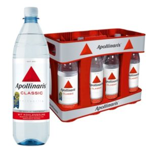 Apollinaris Classic 10x 1L (PET)