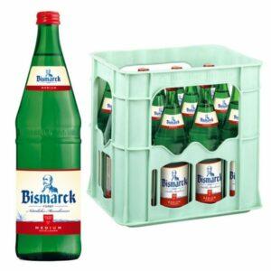 Fürst Bismarck Medium 0,75L Glas im 12er Kasten
