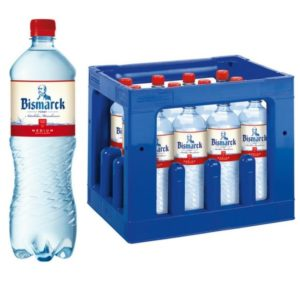 Fürst Bismarck Medium 1,0L PET im 12er Kasten