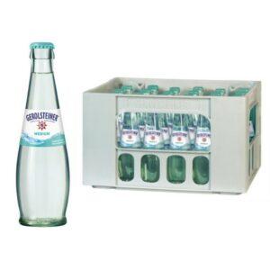 Gerolsteiner Medium Gourmet 24x 0,25L (GLAS)