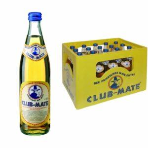 Club Mate 20x 0,5L (GLAS)