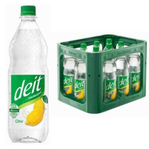 Deit Citro 12x 1L (PET)