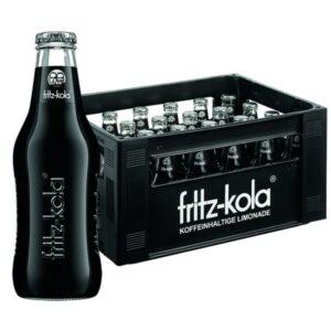 Fritz Kola 24x 0,2L (GLAS)