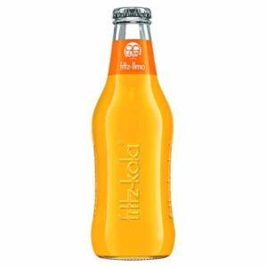 Fritz Limo Orangenlimonade 24x 0,2L (GLAS)