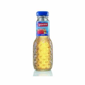 Granini Fruchtschorle Apfel Klar 24x 0,2L (GLAS)
