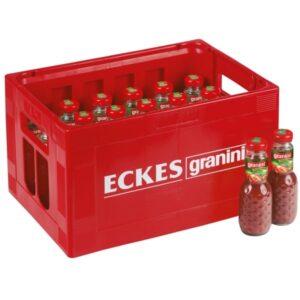 Granini Erdbeere 24x 0,2L (GLAS)