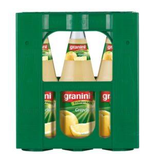 Granini Grapefruit 6x1L (GLAS)