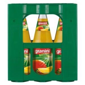 Granini Mango 6x1L (GLAS)