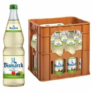 Fürst Bismarck Wellness 12x 0,7L (GLAS)