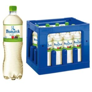 Fürst Bismarck Wellness 12x 1,0L (PET)