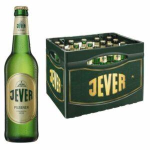 Jever Pilsener 20x 0,5L (GLAS)