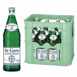 St. Gero Heilwasser 12x 0,75L (GLAS)