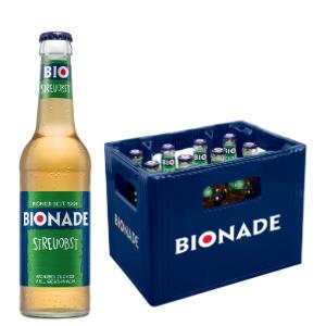 BIONADE STREUOBST 12x0,33l