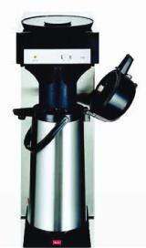 Kaffee und Automatenservice für Schwerin und Umgebung