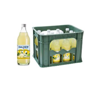 Dauner Holunderblüte Zitrone 0,5
