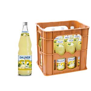 Dauner Holunderblüte Zitrone 0,7