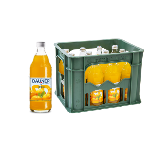Dauner Orange 0,5
