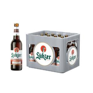 Lübzer Schwarzbier